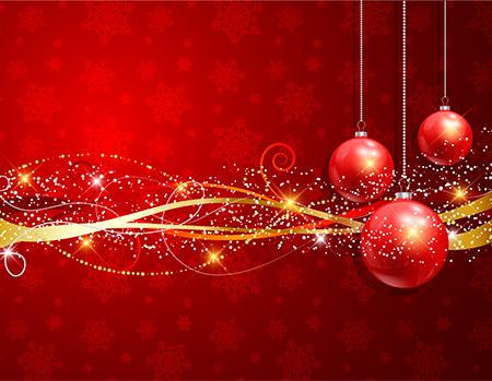 фото открытка новогодняя